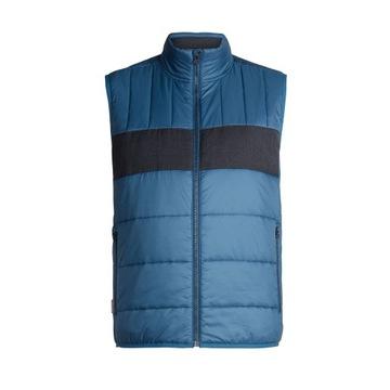 Icebreaker MerinoLOFT Stratus X Vest