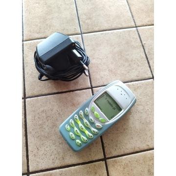 Nokia 3410 PL Ładowarka bez simlocka
