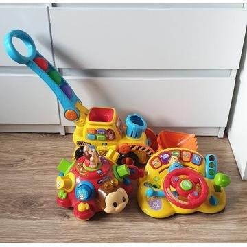Zabawki VTECH zestaw zabawek interaktywnych