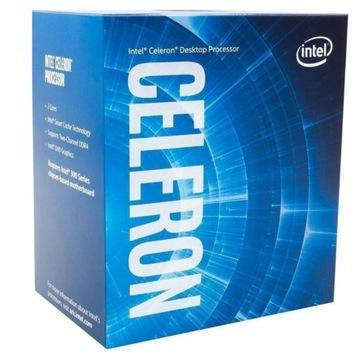 Intel Celeron G5925 Comet Lake 3,60GHz LGA 1200