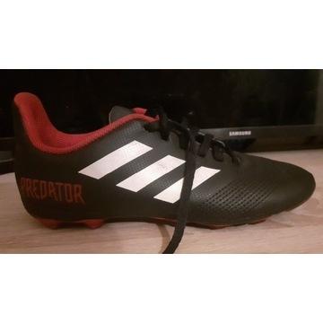 Buty piłkarskie addidas predator nr 34