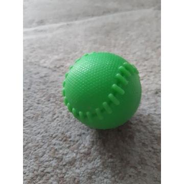 Zabawka dla psa - piszcząca piłka