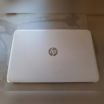 HP 250 G5 Notebook + zasilacz+karta graficzna