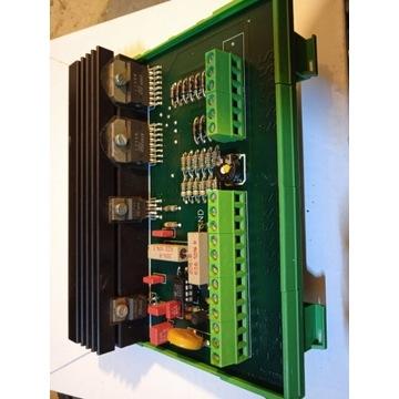 Mikron 958 78 11 200 Board Heidenhein TNC 355