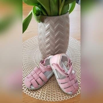 Sandalki EMELki rozmiar 22 Skora