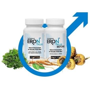 ERON Plus - Najlepszy produkt na potencję 2op!!!