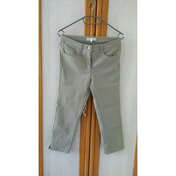 Spodnie Soyaconcept elastyczne pas 76-90
