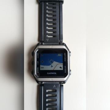 Zegarek sportowy z nawigacją Garmin EPIX