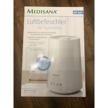 Nawilżacz powietrza Medisana