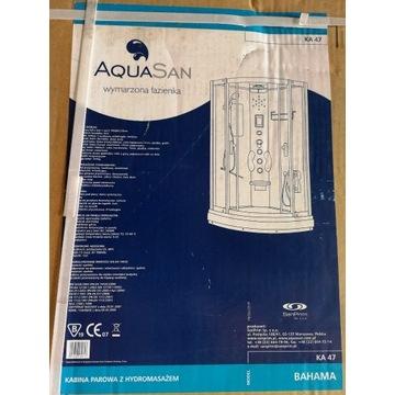 Kabina prysznicowa AquaSan / WaterSan