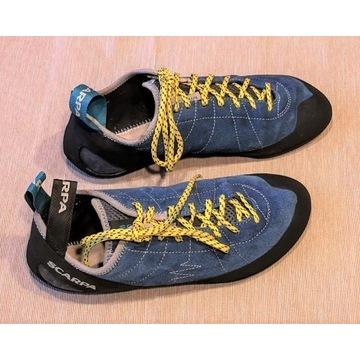Buty wspinaczkowe Scarpa Helix roz 41,5 (8,5)