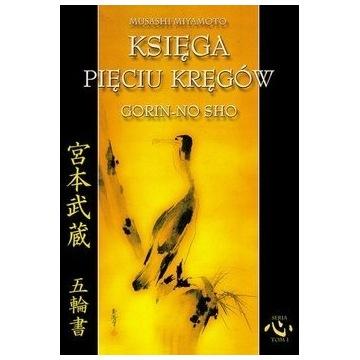 Musashi Miyamoto Gorin-no Sho Księga pięciu kręgów