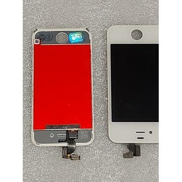 EKRAN LCD DOTYK WYŚWIETLACZ  DO IPHONE 4S