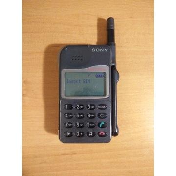 Telefon retro SONY CMD-Z1 PLUS