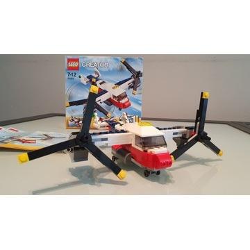Lego Creator - Śmigłowiec