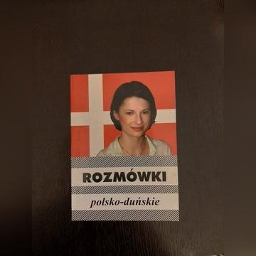 Rozmówki polsko-duńskie.