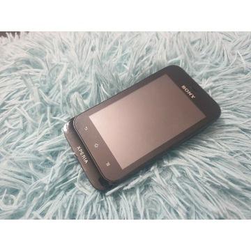 Sony Xperia ST21i okazja