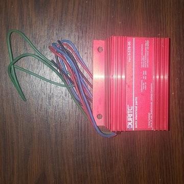 Konwenter napiecia DURITE 24 V -12 V 5 amp