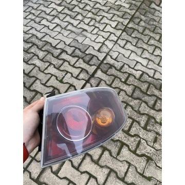 Lampa prawa tył Ibiza 3