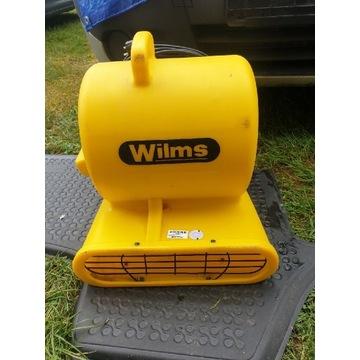 Wentylator radiowy Wilms
