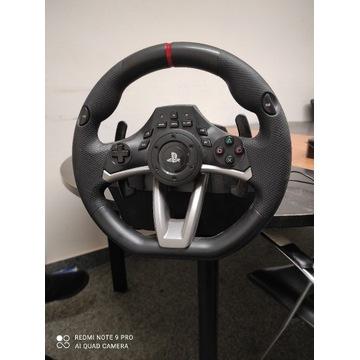 HORI kierownica RWA: Racing Wheel  do PS3/PS4/PC