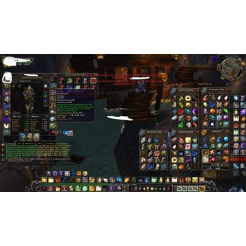Snuwell froshold Paladin 5.5k GS