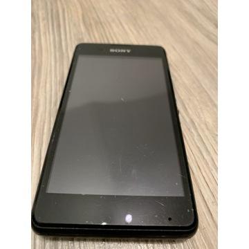 Sony Xperia E1 uszkodzony