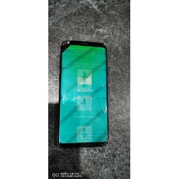 Samsung S9 plus G965 Blokada sieci/uszkodzony Lcd