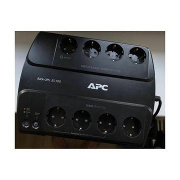 Listwa UPS APC ES 700