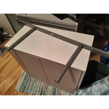 Drążek wieszak na ubrania do szaf PAX 100x35 Ikea