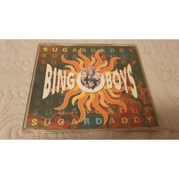 Bingoboys - Sugardaddy