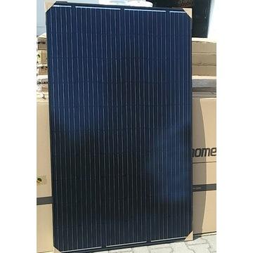 10KW Panele fotowoltaiczne BLUESUN 330W BLACK