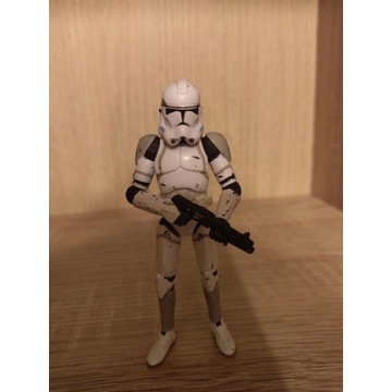 Star Wars Vintage Collection Clone Trooper