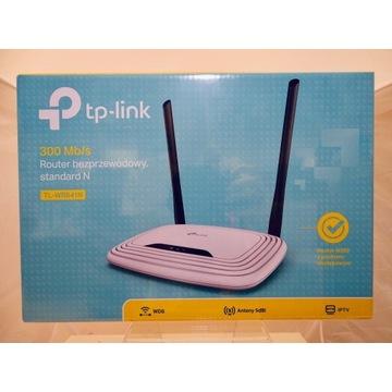Router TP-LINK TL-WR841N UPC 300Mbps