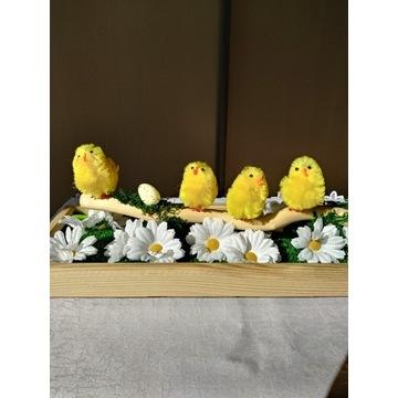 Dekoracja Wielkanocna na stół