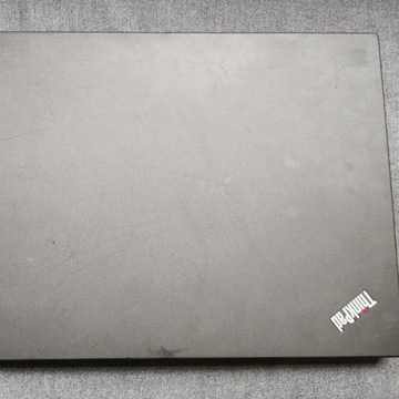 Notebook Lenovo T550 i5-5300U 8GB 128GB W10 Pro