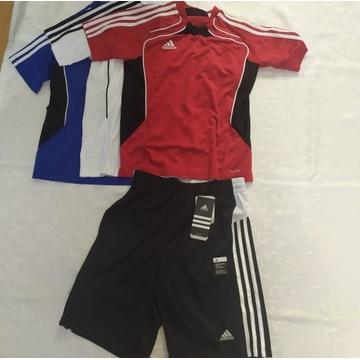 Sportowy komplet dziecięcy Adidas, roz M