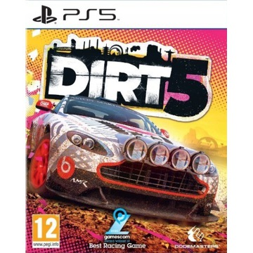 DIRT 5 PS5 PLAYSTATION 5