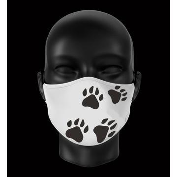 Wesprzyj Fundację Koci Pazur - kup maskę