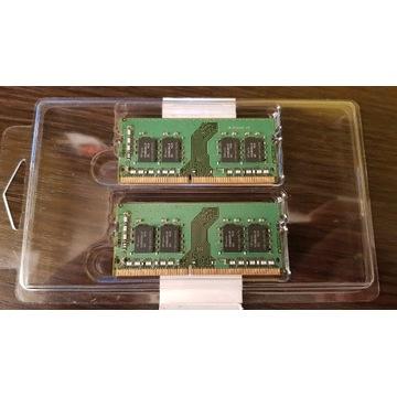 Ram do laptopa SK Hynix 16 GB - 2 x 8 GB DDR4 2666