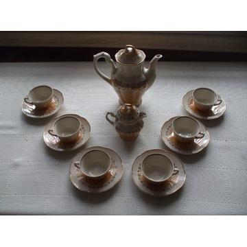 serwis porcelanowy z Chodzieży