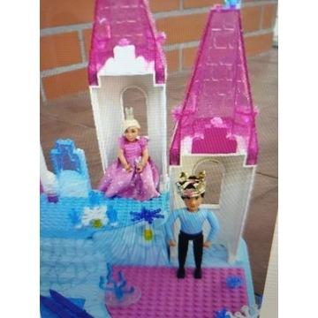 LEGO BELVILLE - zamek