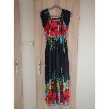 Sukienka damska 48-50