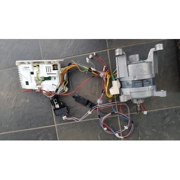 Silnik z programatorem pralki ElectroluxEWT1066EKW