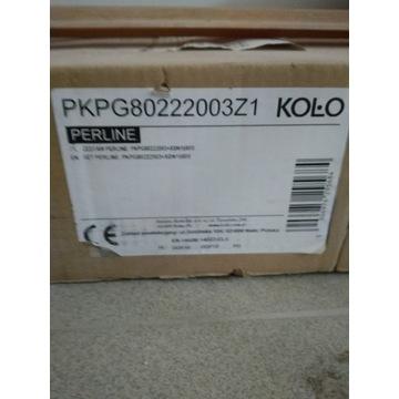 Kabina prysznicowa  Perline PKPG80222003 Z11