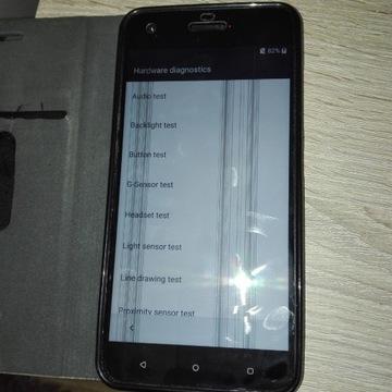 HTC Desire 10 Pro 64 GB LEKKO USZKODZONY