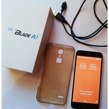 Telefon ZTE Blade A1 /2GB RAM/16GB /LTE/2x SIM