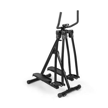 Crosswalker, orbitrek, 100 kg