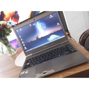 UltraBook Toshiba Portage Z830