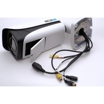Kamera BCS-TIP6201ITC 2.7mm-12mm 2MP ANPR